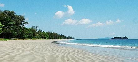 เกาะจัม กระบี่ น่าเที่ยว koh jum krabi