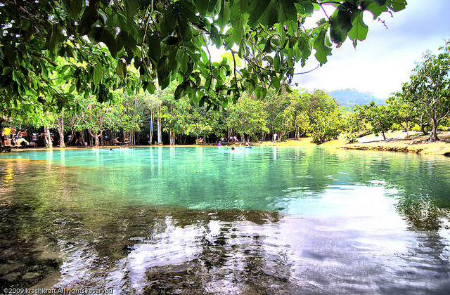 beach resort krabi,beach resorts in krabi The Emerald Pool สระมรกต กระบี่