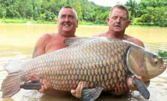 รีสอร์ทสำหรับตกปลาในจังหวัดกระบี่