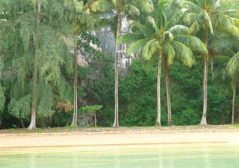 เกาะกาโรส กระบี่