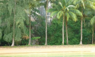 Ao Nang Phupimaan Resort Spa ที่พักอ่าวนาง