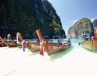 Aonang Phu Petra Resort Krabi ที่พักอ่าวนาง